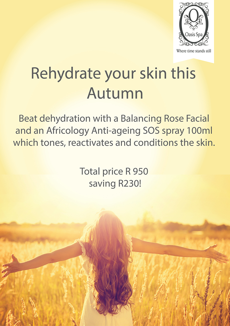 Rehydrate promotion 1