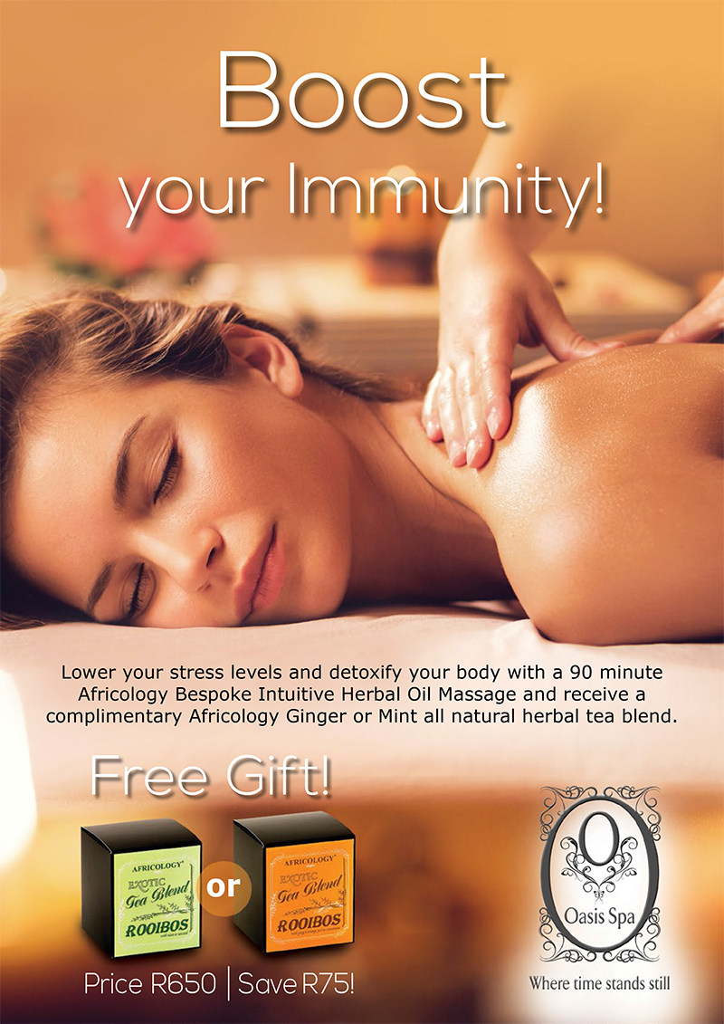 Boost your immunity promotion 1